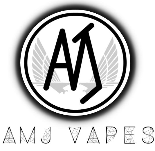 AMJ VAPES-Logo