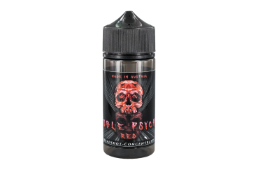 NOBLE PSYCHO RED 100 ML.