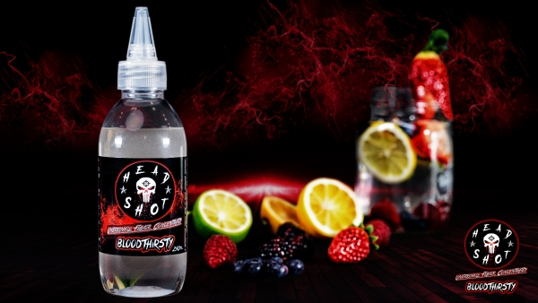 BLOODTHIRSTY 120ml